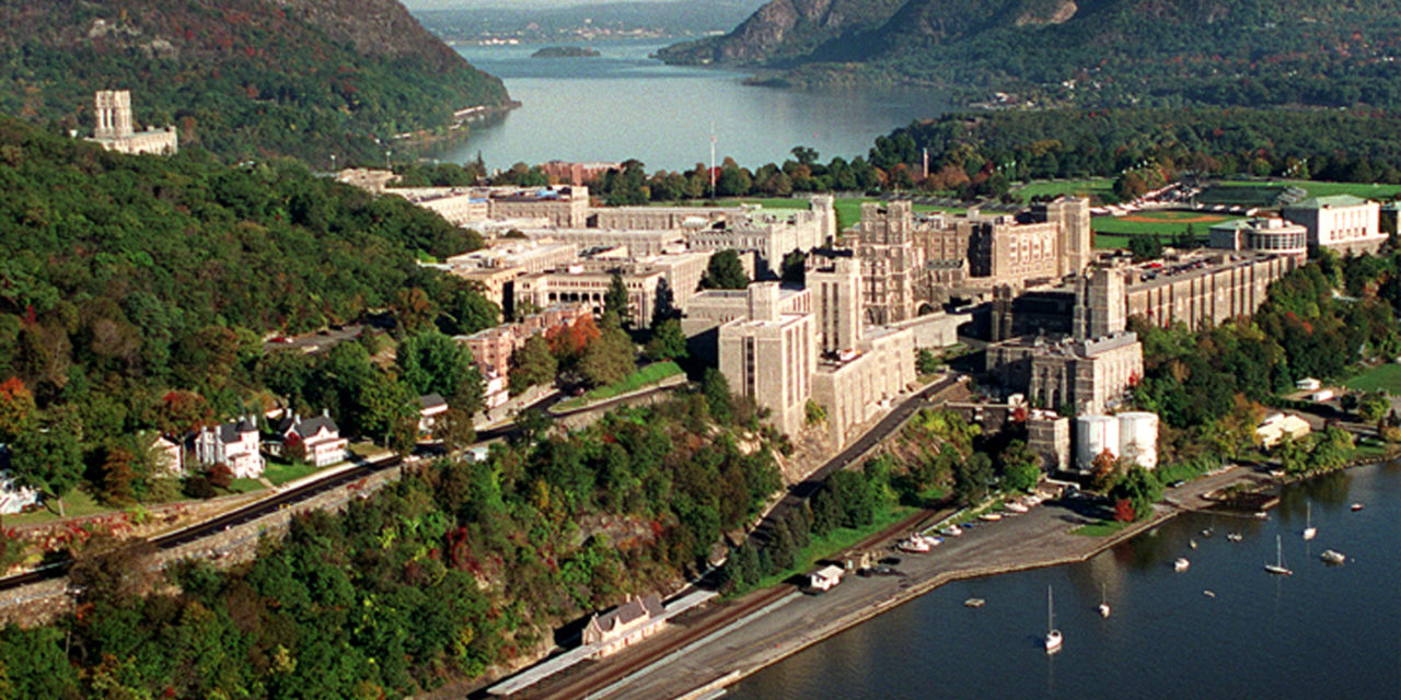 West Point honors its own